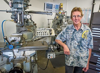 Machine Shop Users Get Dose of Tough Love - Safety Culture
